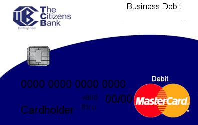 Debit credit cards the citizens bank of enterprise mastercard debit card colourmoves